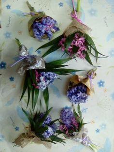 Spring bouquet Spring Bouquet, Floral Wreath, Wreaths, Flowers, Home Decor, Floral Crown, Decoration Home, Door Wreaths, Room Decor