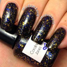 Sindie POP! Cosmetics - Coraline Jones