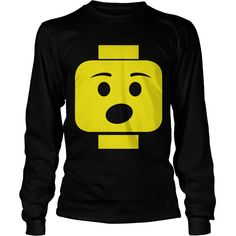 Surprised Expression Lego Head T-Shirt_2 #gift #ideas #Popular #Everything #Videos #Shop #Animals #pets #Architecture #Art #Cars #motorcycles #Celebrities #DIY #crafts #Design #Education #Entertainment #Food #drink #Gardening #Geek #Hair #beauty #Health #fitness #History #Holidays #events #Home decor #Humor #Illustrations #posters #Kids #parenting #Men #Outdoors #Photography #Products #Quotes #Science #nature #Sports #Tattoos #Technology #Travel #Weddings #Women