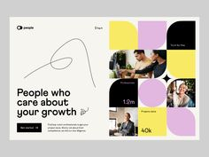 Site Web Design, Ui Ux Design, Identity Design, Page Design, Visual Identity, Graphic Design Trends, Graphic Design Inspiration, Corporate Design, Webdesign Inspiration