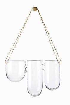« Necklaces » by Catarina Carreiras. Fabrica Design Team : new collection for Secondome