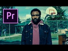 """Learn how you can recreate the mesmerizing """"ground-to-ground"""" transition from the """"Atlanta"""" trailer in Adobe Premiere Pro. Photography Lessons, Photography And Videography, Atlanta Season 2, Atlanta Series, Effects Photoshop, Video Effects, Visual And Performing Arts, Adobe Premiere Pro, Video Film"""