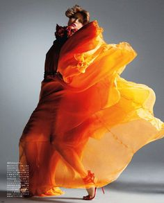 vogue nippon march 2011