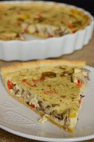Quiche Muffins, Good Food, Yummy Food, Quiche Lorraine, Food Names, Pie Recipes, Pasta Dishes, Food Network Recipes, Baked Goods