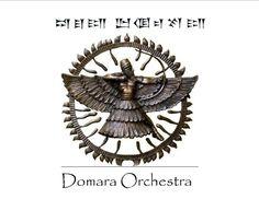 Domara Orchestra Logo