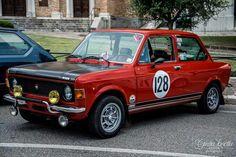 #Fiat 128 rally #italiandesign