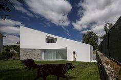 Casa Taíde,© Fernando Guerra   FG+SG