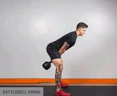 This workout proves just how awesome and versatile these weights really are. Plus, it's great for any fitness level!