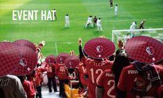 EVENT HAT - Wemake
