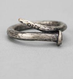 Ring Nail