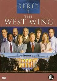 The West Wing: The Complete Fifth Season Discs) (dvd_video) Wings Tv, Bradley Whitford, History Of Television, Allison Janney, Martin Sheen, Parental Guidance, West Wing, Intelligent People, Amazon Video