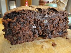 Frugal Foodie Mama: Chocolate Banana Zucchini Bread  Just made this today, soooo good!  The kids and hubby loved it too!!