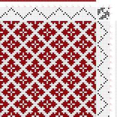проект изображения: стр. 129, Рис. 14, Донат, Франц большую книгу текстильной структуры, 8П, 8Т