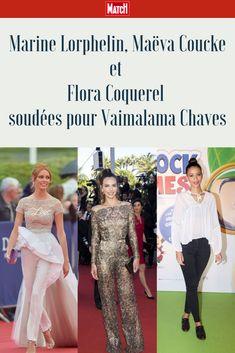 Depuis quatre jours, le clan Miss France a posé ses valises en Martinique pour effectuer le séjour d'intégration de Vaimalama Chaves. Miss France 2014, Formal Dresses, Fashion, Beauty Queens, Luggage Bags, Dresses For Formal, Moda, Formal Gowns, Fashion Styles