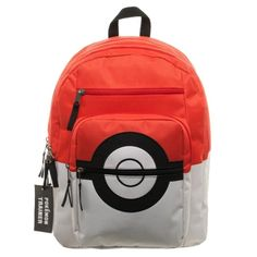 A backpack to take on your Pokémon Go adventures.