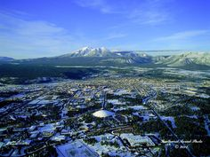 - by Southwest Aerial Photography Flagstaff