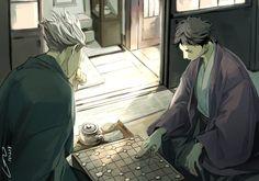 #akaashi #bokuto #hq