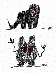 #bebok #monster