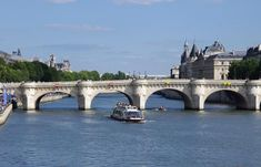 Image result for pont neuf