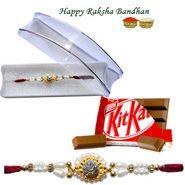 Rakhi to Bangalore - Send Rakhi to Bangalore, Online Rakhi delivery Bangalore