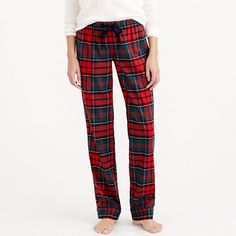 #Plaid flannel pajama pants http://bit.ly/1rfAJwV