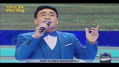 Nothing But Him - Edward Adajar (Live GUTD) Heavenly, Singing, God, Live, Videos, Music, Youtube, Pastor, Dios
