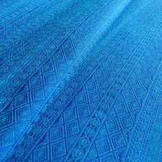 Didymos Ocean Linen Indio