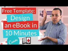 Canva eBook Tutorial – Complete Guide To Creation & Design Marketing Software, Marketing Tools, Online Playlist, Ebooks Online, Evernote, Online Business