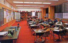 St Stanislaus Elementary School in Winona, Minnesota www.visitwinona.com