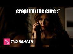 The Vampire Diaries - Rehash: Original Sin