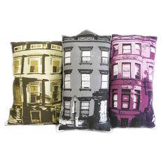 Fab.com | Ft. Greene Pillow Set