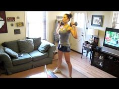 Tabata Workout : You Have 4 Minutes -