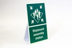 Maritime Signs   Projects   CSS Signs Health And Safety, Signs, Projects, Log Projects, Blue Prints, Shop Signs, Sign