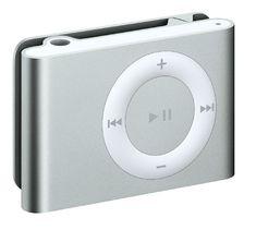 Apple iPod shuffle (2nd Generation)