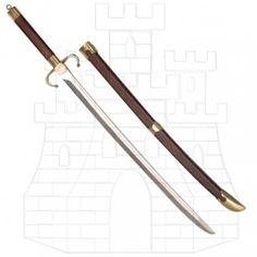 Espada Viet Vo Dao - Tienda Medieval tienda-medieval.com