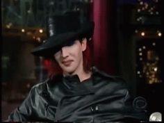 Manson Letterman