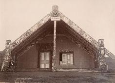 Enos Pegler - Tokanganui a Noho meeting house, King Country Abstract Sculpture, Wood Sculpture, Bronze Sculpture, Maori Tribe, Polynesian People, Maori Designs, Native Design, Maori Art, King And Country