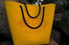 BeachBag żółta Madewell, Tote Bag, Bags, Handbags, Totes, Bag, Tote Bags, Hand Bags