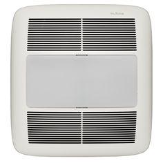 Air King Bathroom Ventilation Fans. Ultra Pro™ 110 CFM Energy Star Bathroom  Fan