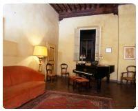 Casa natale Giacomo Puccini - Lucca