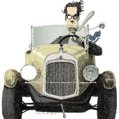 #DavidPintor #caricatureillustration #illustration #StephenKing #author #sciencefiction #portraitillustration #portrait #lindgrensmith