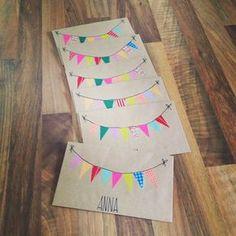 Kindergeburtstag Einladung Einladungskarte 6 Geburtstag Basteln