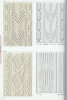 Puntos tricot - אירית שלף - Álbuns da web do Picasa