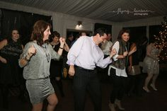 Kalkomey Holiday Party — event photography by Flying Lantern Photography