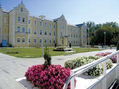 lipik- spa and health resort