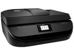 Multifuncional HP DeskJet Ink Advantage 4676 - Jato de Tinta Wi-Fi e USB