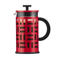 EILEEN | Coffee maker, 8 cup, 1.0 l, 34 oz Red | Bodum Online Shop | United States