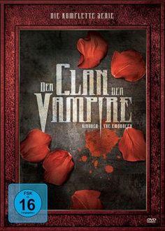 Der Clan der Vampire - die komplette Serie (Special Edition) - 3/5 Sternen - DeepGround Magazine