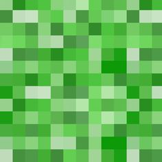 Fabric - Dark Green Pixels- Of An Inch By Joyfulrose Nerd Geek Video Game - Cotton Fabric By The Metre by Spoonflower Double Gauze Fabric, Cotton Twill Fabric, Chiffon Fabric, Fleece Fabric, Satin Fabric, Cotton Canvas, Polyester Satin, Reusable Bags, Nerd Geek