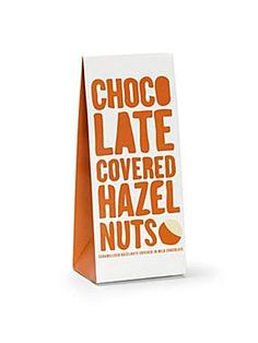 Jamie Oliver Chocolate covered hazelnuts - House of Fraser